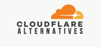 cloudflare alternatives featured image