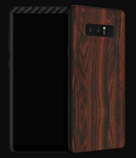 dbrand Skin for Galaxy Note 8