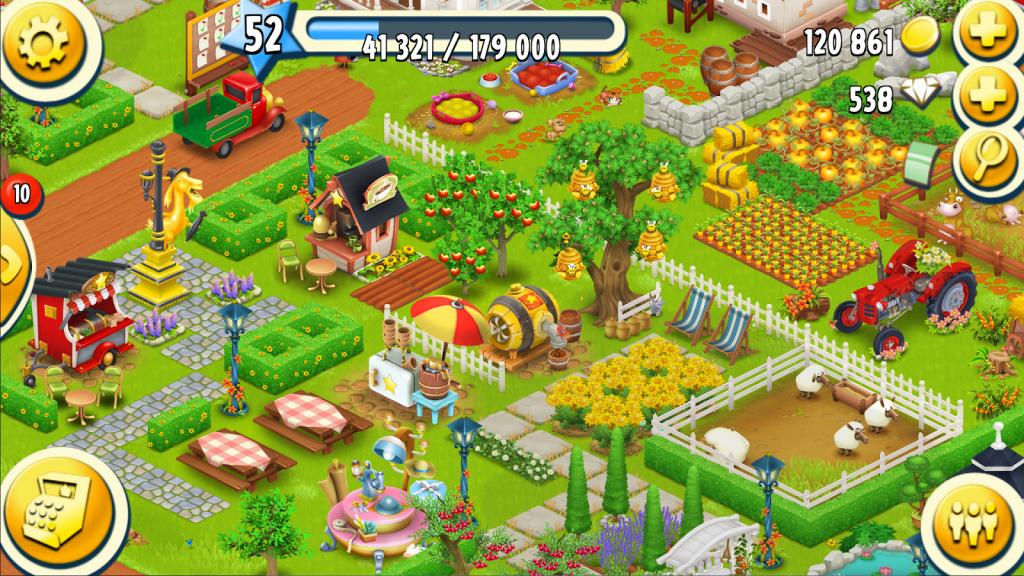 18 Best Farming Games Like Harvest Moon In 2020 Beebom