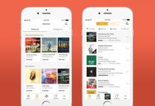10 Best Audiobook Apps for iPHone and Android 2017