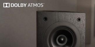 10 Best Dolby Atmos Speakers in 2017