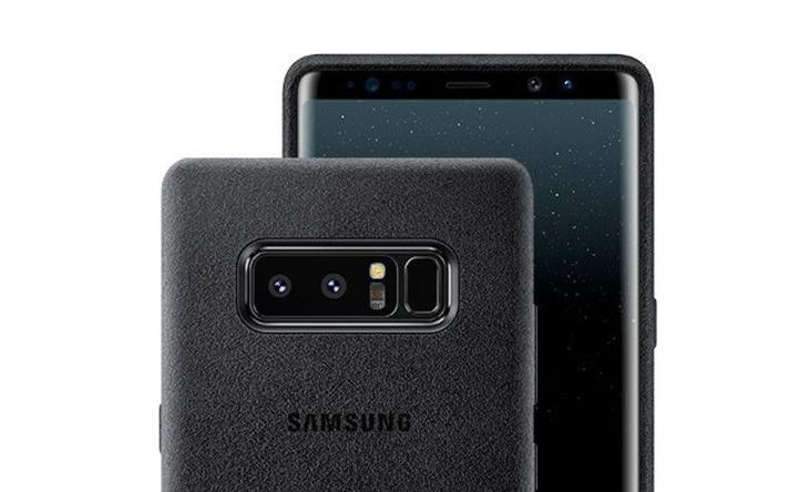 12 Best Galaxy Note 8 Cases and Covers