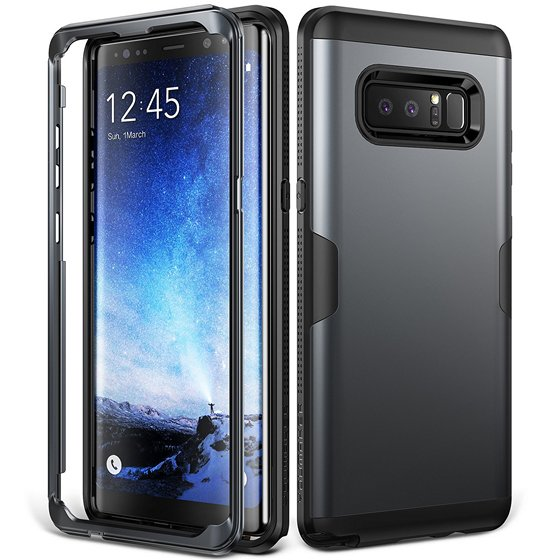 12 Best Galaxy Note 8 Cases and Covers You Can Buy