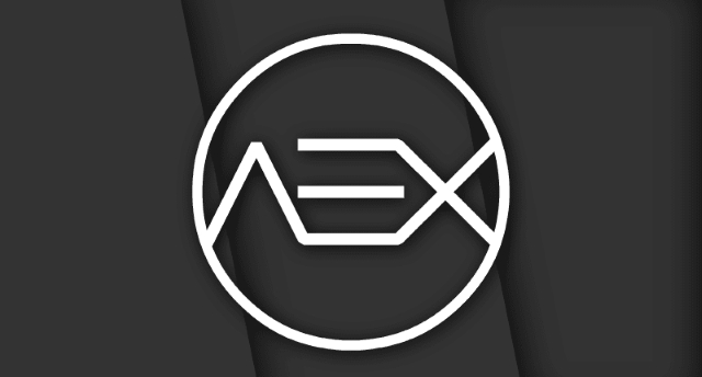 AOSP Extended Logo