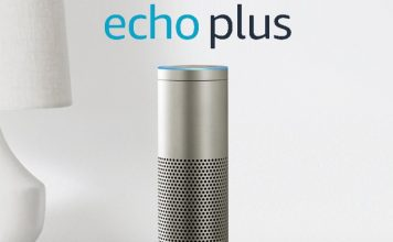 Amazon Echo Plus Featured Image