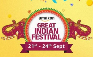 Amazon Great Indian Festival Sale The Best Tech Deals For You