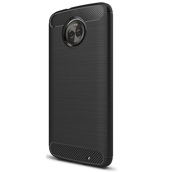 Dretal Soft TPU Protective Case For Moto X4