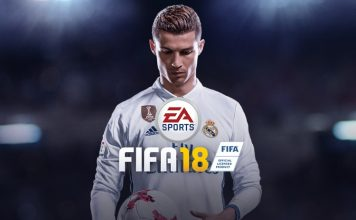 FIFA 18 El Tornado Featured