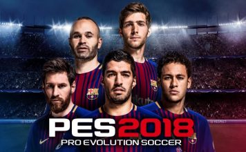 How to Get Real Kits and Licensed Teams PES For 2018