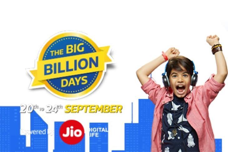 Flipkart Big Billion Days Sale: The Best Tech Deals For You