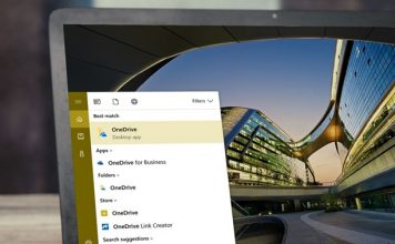 How to Disable or Remove OneDrive from Windows 10