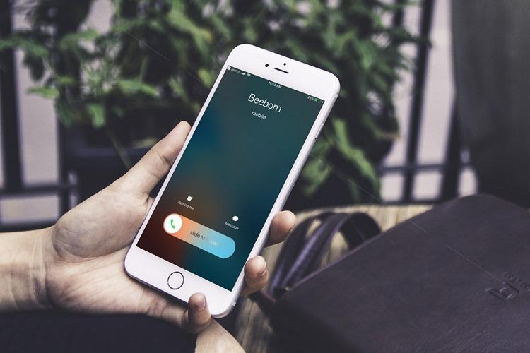 اجراء اتصال مزيف \ مكالمة مزيفة على هواتف اندرويد