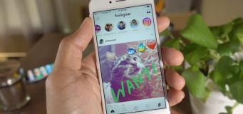 How to Stop Cropping in Instagram Stories
