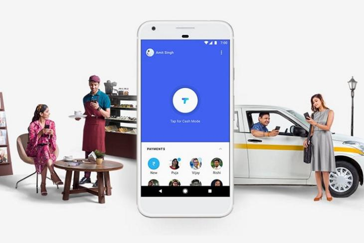 How to Use Google Tez to Make Payments in India