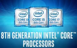 Intel Coffee Lake vs AMD Ryzen A Quick Comparison 1