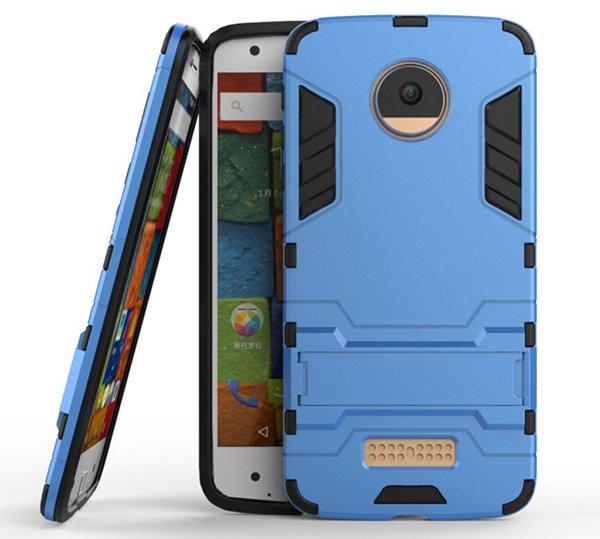 KaiTeLin Moto X4 Hybrid Case