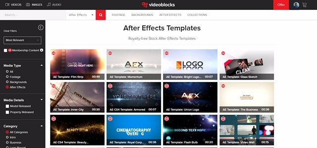 Key Features - After Effects Templates-compressed