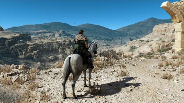 Metal Gear Solid V The Phantom Pain-compressed