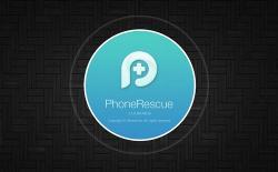 PhoneRescue Fixes iOS 11 Update Problems Easily