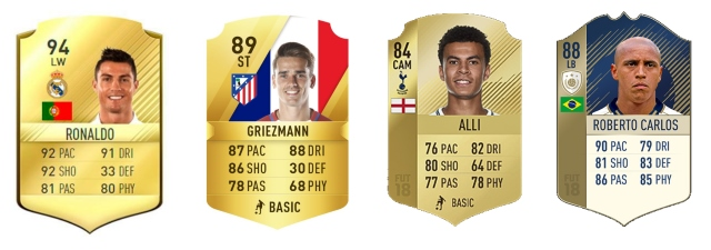 Players that can perform the El Tornado Move