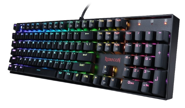 Redragon Keyboard