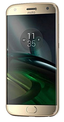 SPARIN Clear Tempered Glass Screen Protector For Moto X4