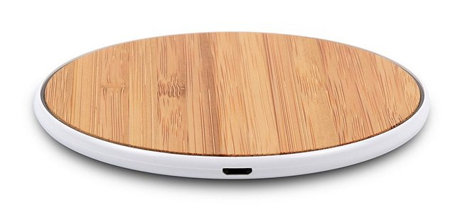 SurgeDisk Wireless Charging Pad