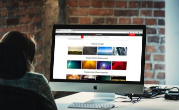 VideoBlocks: A Website For All Your Stock Footage Needs