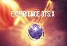 What is DTSX