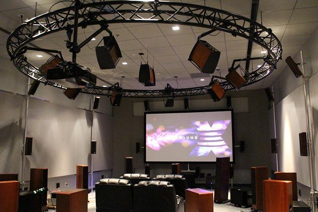 What is DTS:X? The Latest 3D Surround Sound Format Explained
