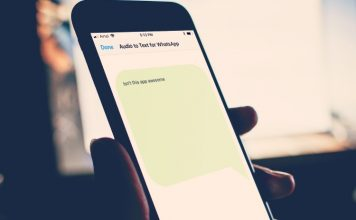 How to Convert WhatsApp Voice Messages to Text
