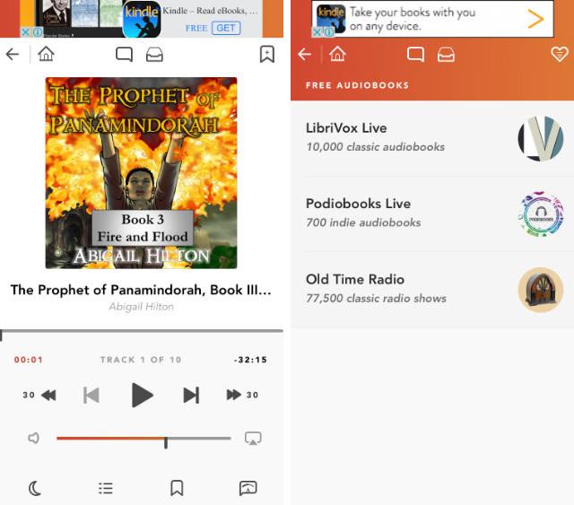 audiobooksHQ