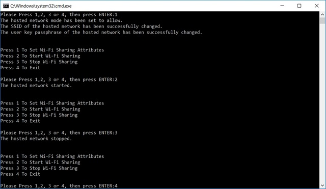 Top 8 Free WiFi Hotspot Software For Windows