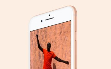 iPhone 8 FAQ