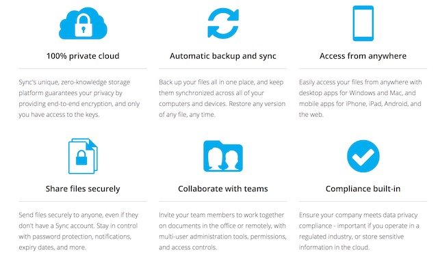 Google Drive Alternatives: 10 Best Cloud Storage Services | Beebom
