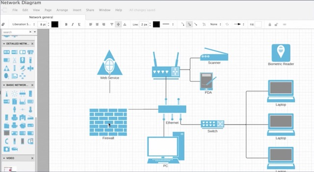 Visio Alternatives: 10 Best Diagramming Software | Beebom