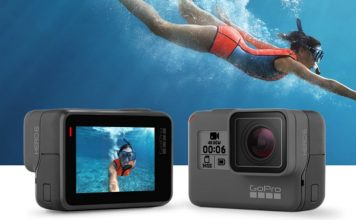 12 Best GoPro Action Camera Alternatives