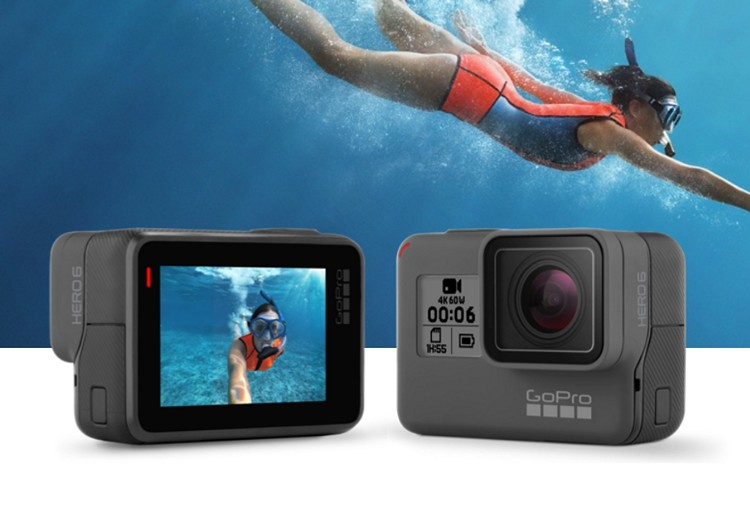 12 best gopro alternatives for 2017 beebom. Black Bedroom Furniture Sets. Home Design Ideas