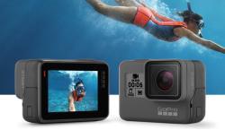12 Best GoPro Action Camera Alternatives