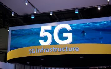 5G header image