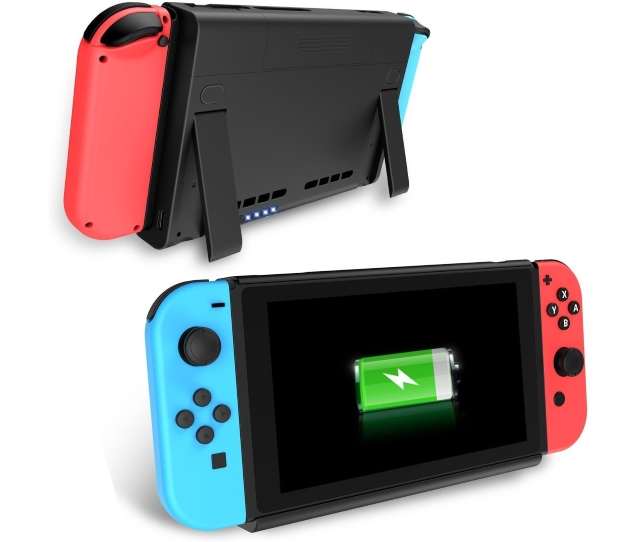 Antank Portable Switch Battery Case