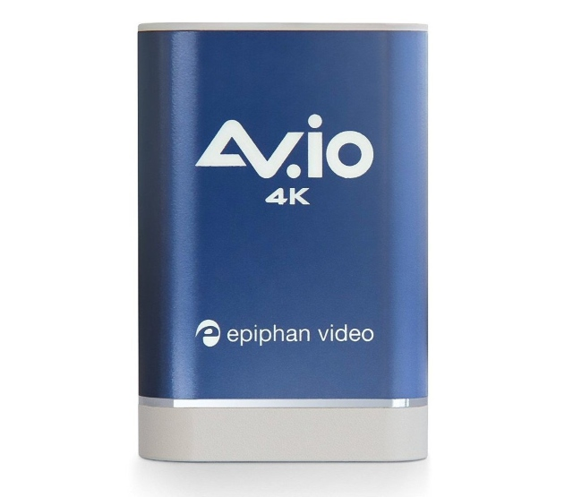 Epiphan AV.io 4K