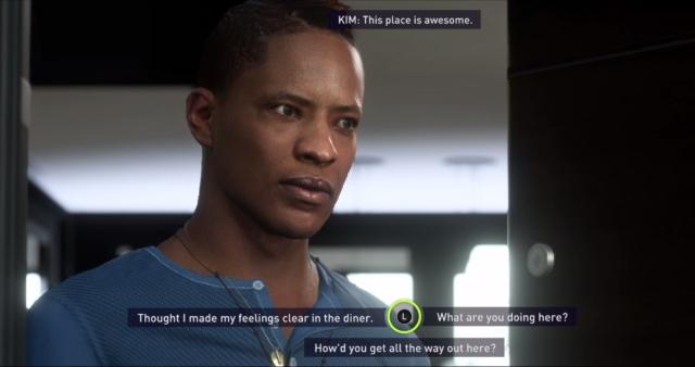 FIFA 18 Cutscenes