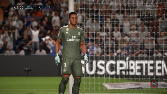 FIFA 18 Quick Subs Icon