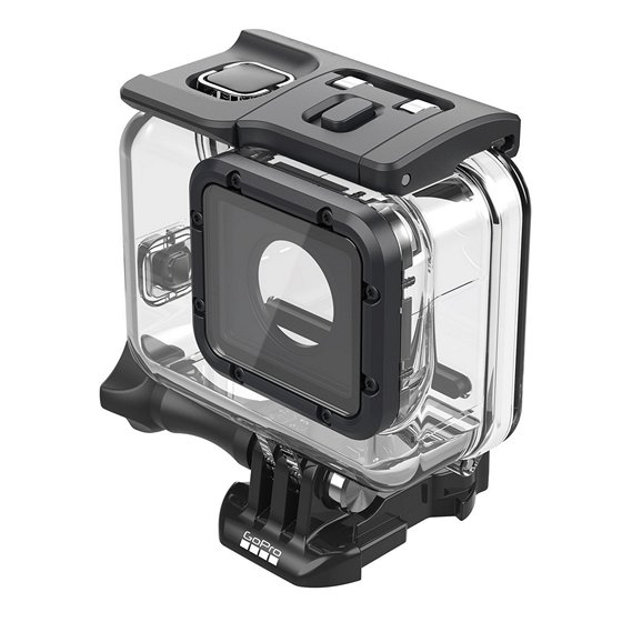 GoPro Hero 6 Black Super Suit With Dive Housing