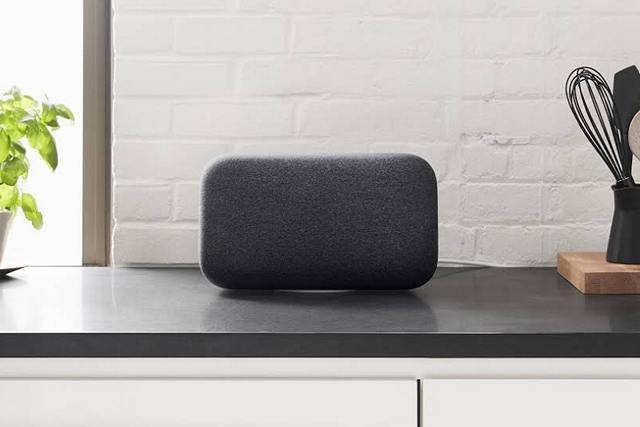 Google Home Max not playing well with some routers