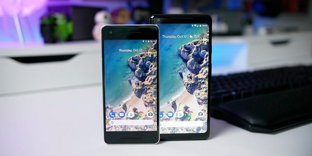 Google Lost the Plot With the Pixel 2 and Pixel 2 XL