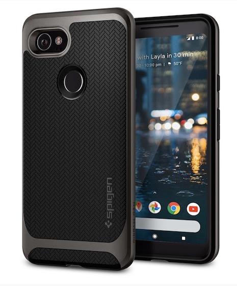 Google Pixel 2 XL Case Spigen Neo Hybrid