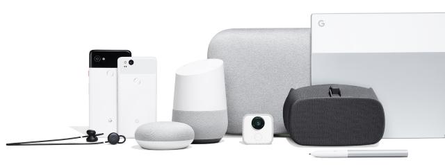 Google Pixel Ecosystem
