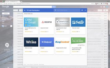 How to Install and Use Gmail Add-ons to Become More Productive